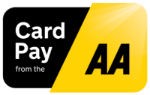Cardpay from the AA