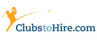 Clubs to Hire Logo