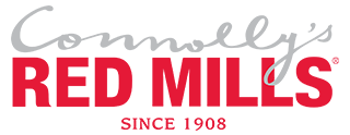 Connolly Red Mills Logo