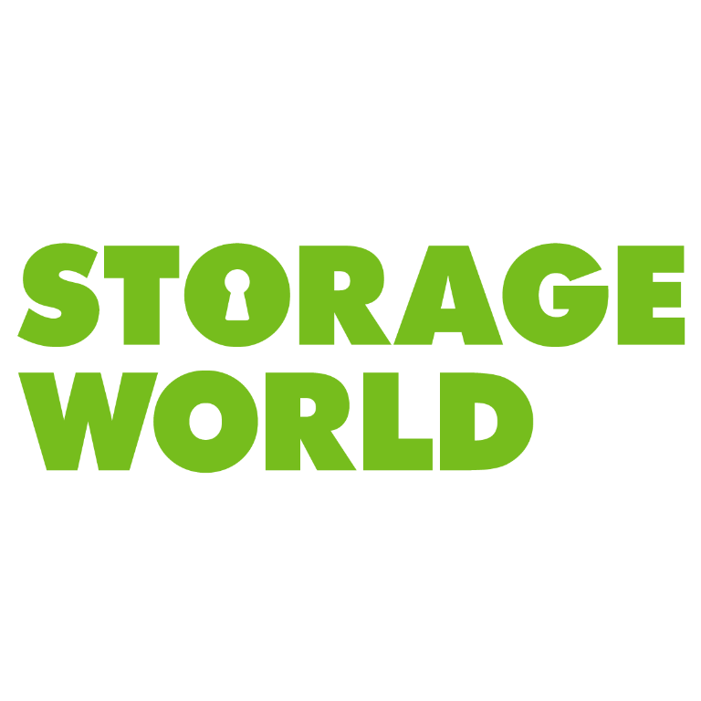 Storage World Logo