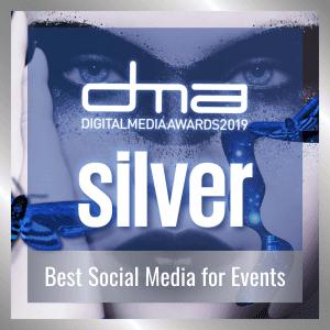 best digital marketing agency dublin Digital Media Awards 2019