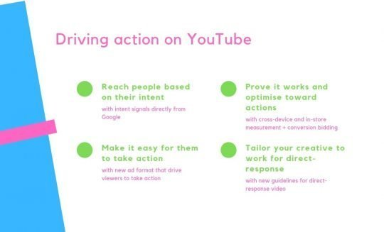 Driving action on YouTube (1)